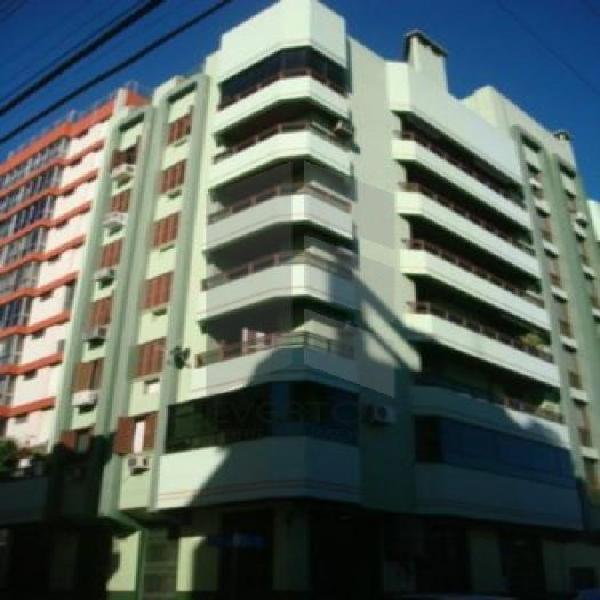 Apartamento à venda no centro - santa maria, rs. im272700