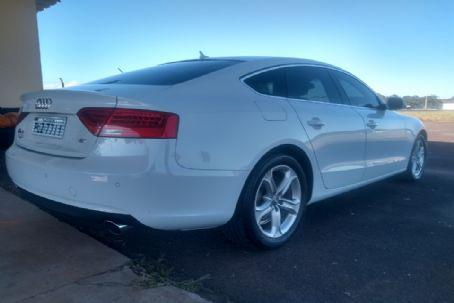 Audi-a5 sportback attraction 1.8 tfsi