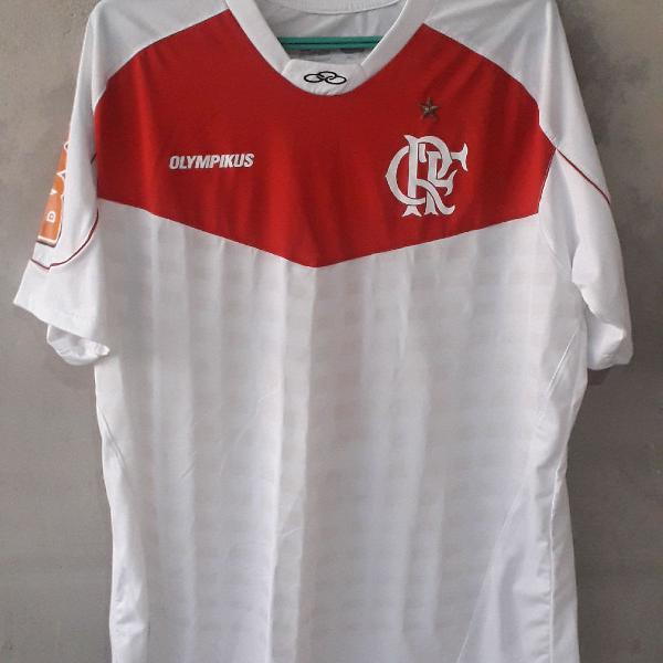 Camisa flamengo goleiro olympikus 2011