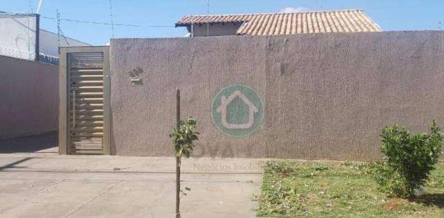 Casa com amplo terreno e 5 dormitórios - mgf imóveis