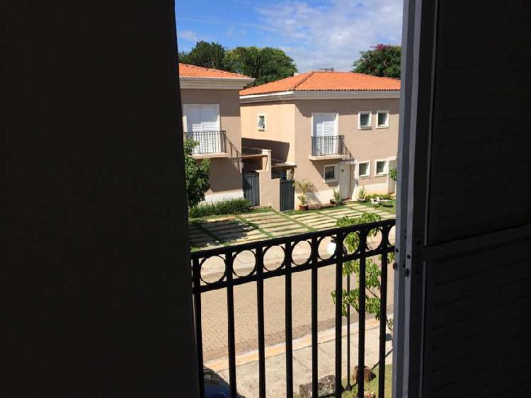 Casa de 90 metros quadrados no bairro jardim colibri com 3