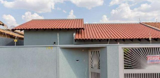 Casa à venda, 126 m² por r$ 320.000,00 - vila santo amaro
