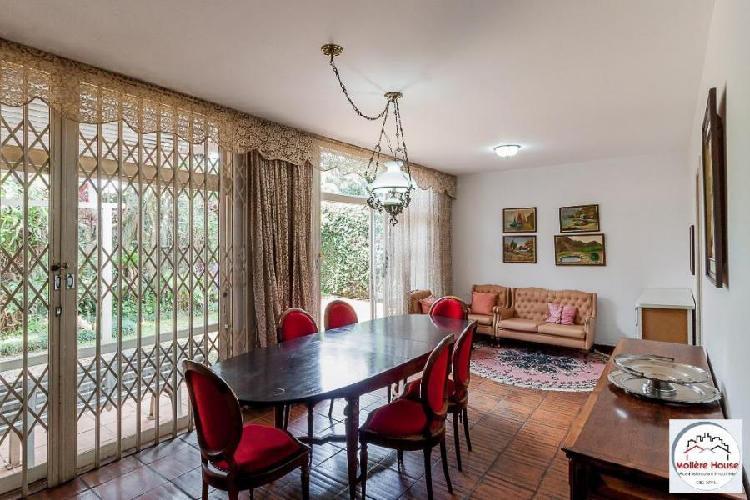 Casa à venda no jardim marajoara - são paulo, sp. im196740