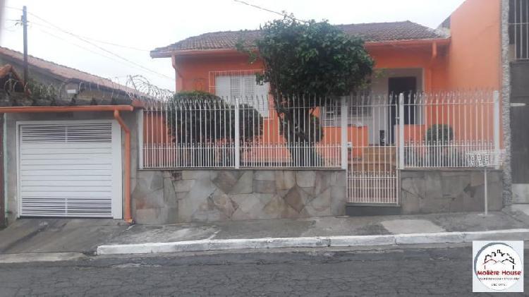 Casa à venda no vila campo grande - são paulo, sp.