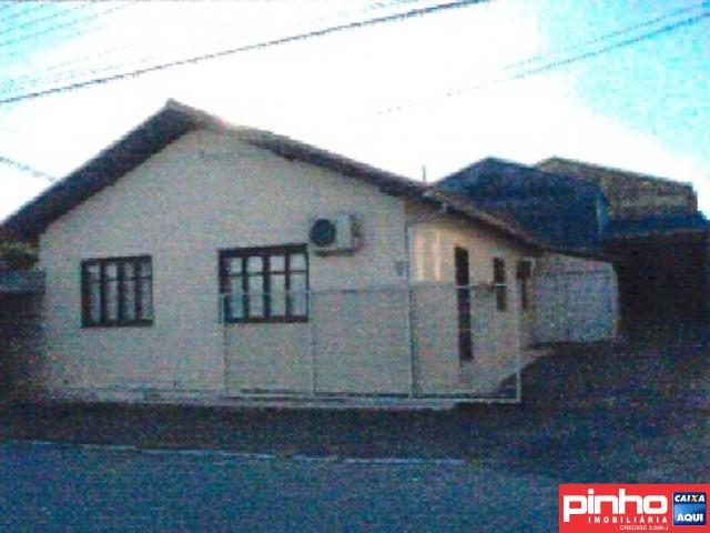 Casa à venda no Vila Medianeira - Armazém, SC. IM239458