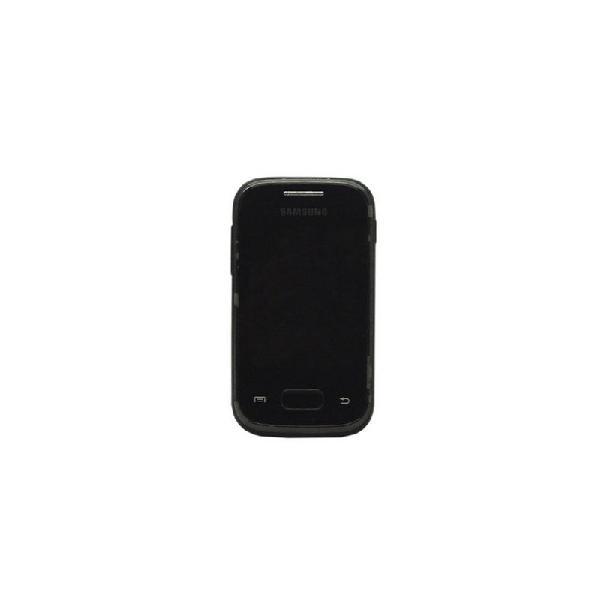 Celular Galaxy Pocket Preto 2GB - Samsung