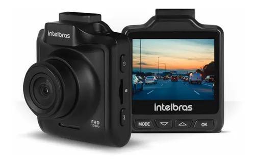 Câmera veicular full hd intelbras dc 3101 grava até 11