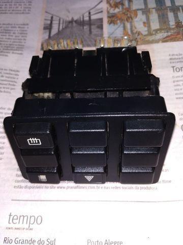 Conjunto interruptor fiat