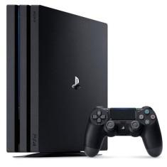 Console Playstation 4 Pro 1 TB Sony HDR 4K