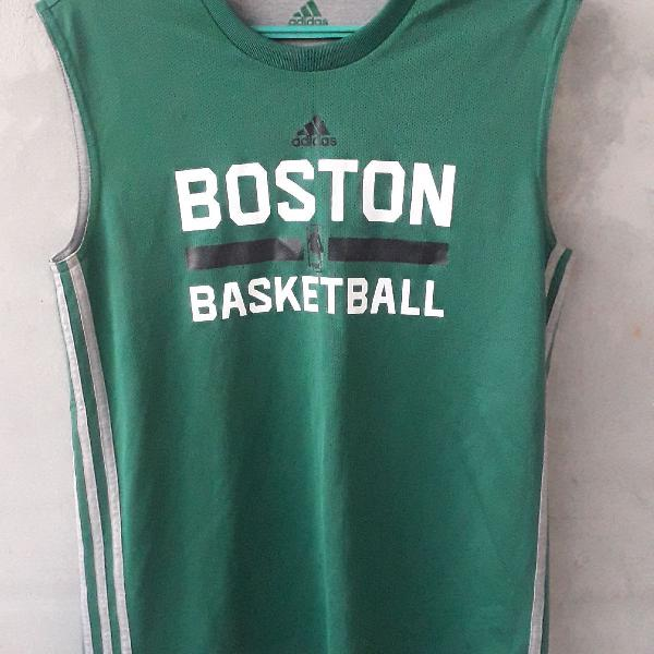 Dupla face adidas boston celtics