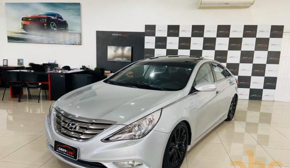 Hyundai - sonata 2.4 gls