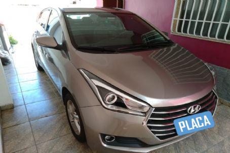 Hyundai-hb20s premium 1.6 at
