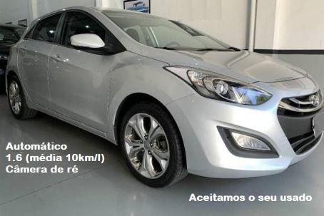 Hyundai-i30 1.6