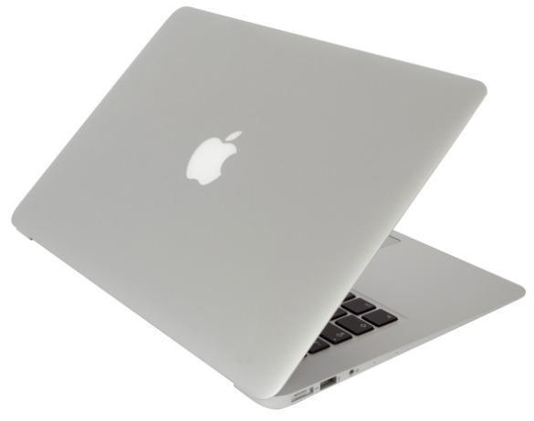 Macbook air mqd32 intel core i5 dual core 8gb 128gb -