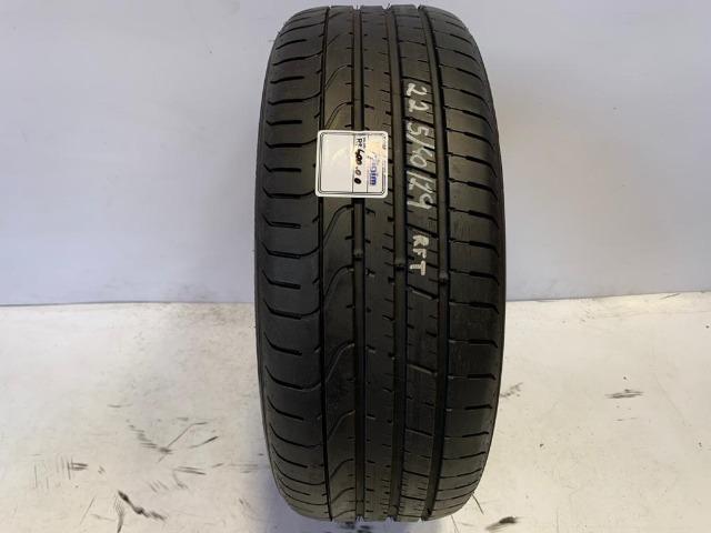 Pneu 225 40 19 Pirelli Pzero Rft Run Flat