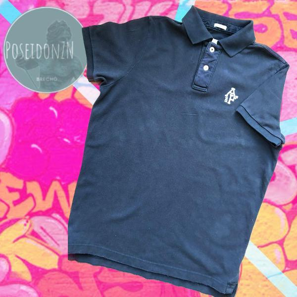 Polo abercrombie and fitch - size xl