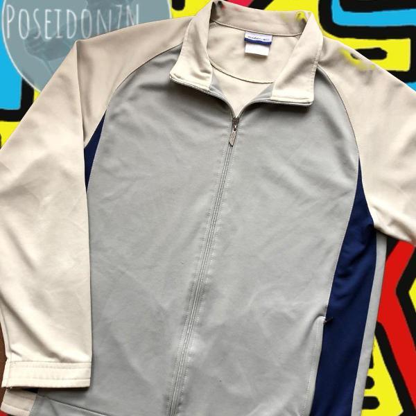 Reebok vintage jacket - size l