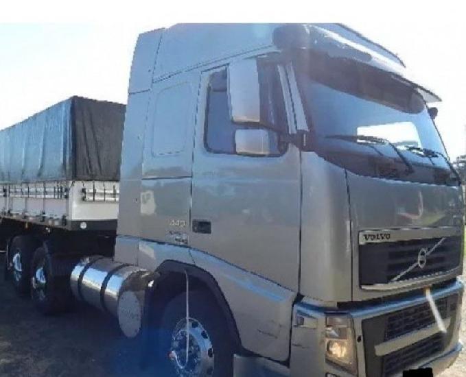 Scania r440 conjunto completo