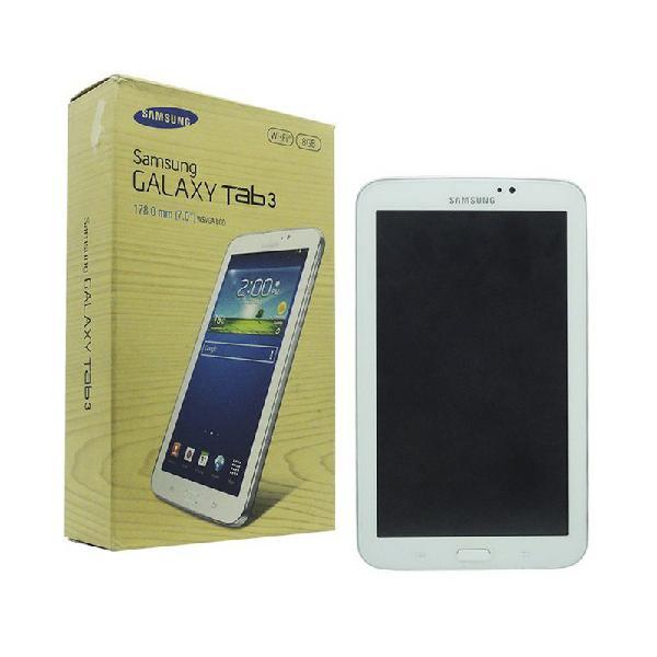 Tablet galaxy tab 3 8gb - samsung
