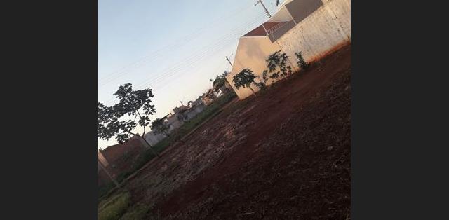 Terreno 400m2 terreno / lote com venda por r$100.000