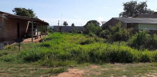 Terreno a venda no jardim colúmbia - mgf imóveis