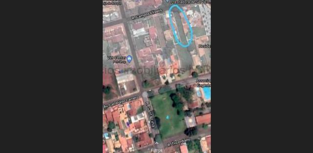 Terreno à venda, vila vilas boas - campo grande/ms