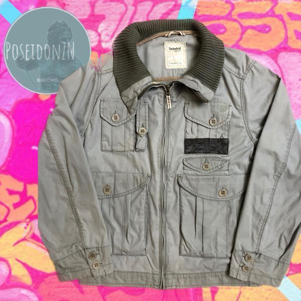 Timberland jacket - size xl