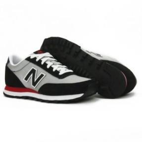 Tênis new balance masculino ml501 casual