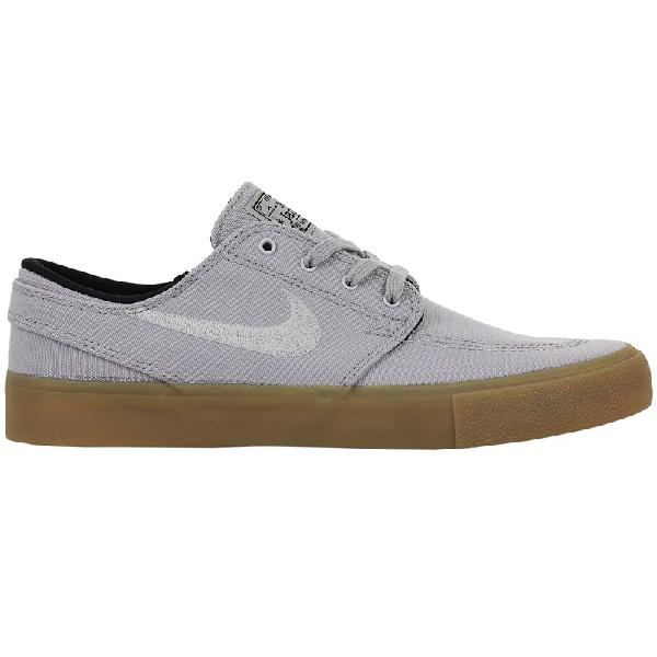 Tênis nike sb zoom janoski canvas rm atmosphere grey