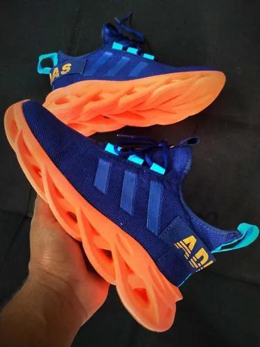 Tênis adidas yezzy maverick masculino