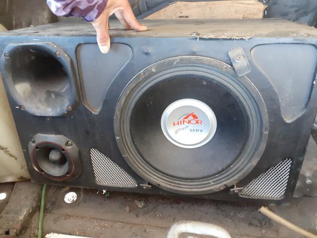 Vendo ou troco por frente de freio a disco completa original