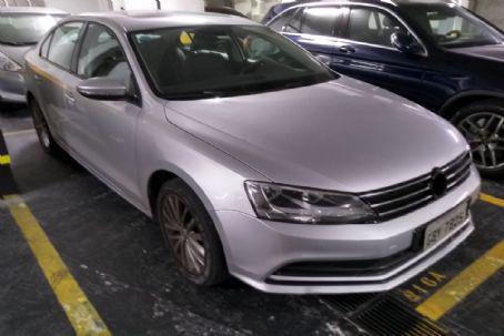 Volkswagen-jetta comfortline 1.4 tsi tiptronic
