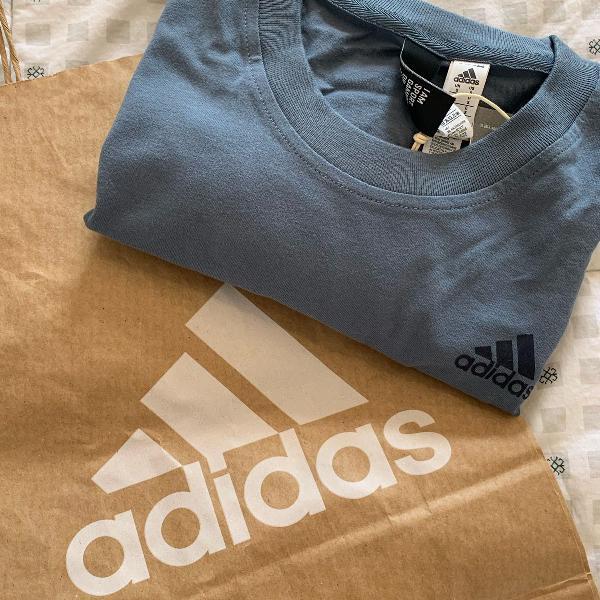 Adidas original azul