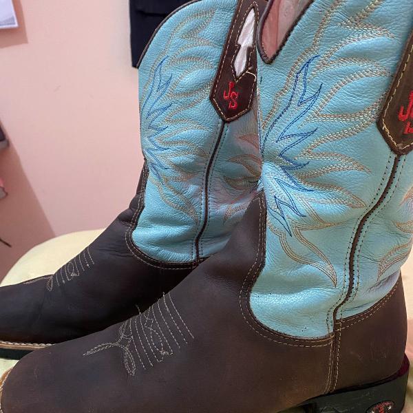 Bota js cauntry boots