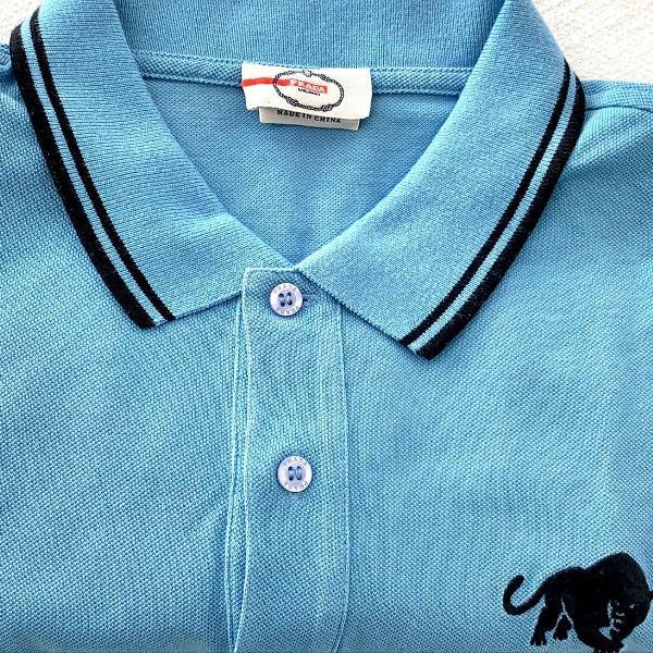 Camisa polo original prada