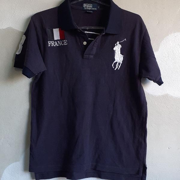 Camiseta polo by ralph lauren