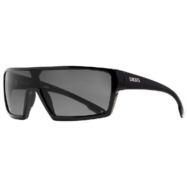 Culos de sol evoke bionic beta black shine gray total -