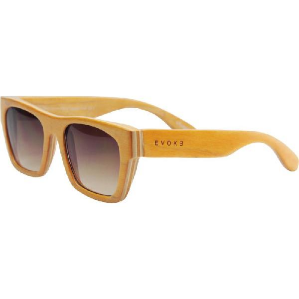 Culos de sol evoke wood series 02 maple collection yellow
