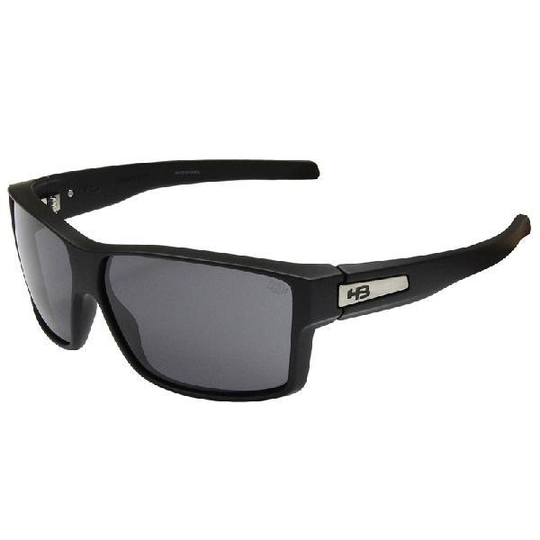 Culos de sol hb big vert matte black gray lenses - surf