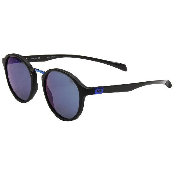 Culos de sol hb brighton matte black blue chrome - surf