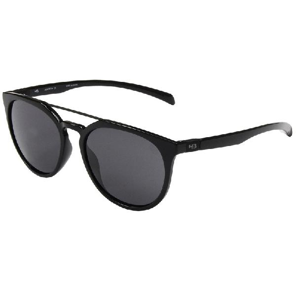 Culos de sol hb burnie gloss black gray lenses - surf