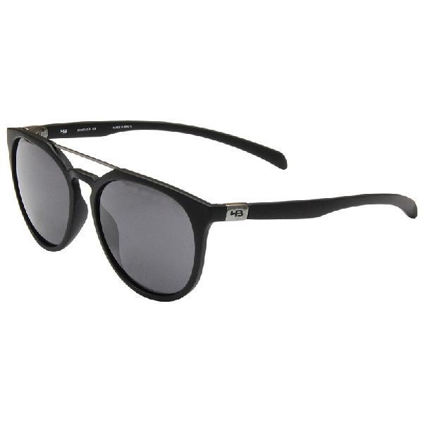 Culos de sol hb burnie matte black gray lenses - surf