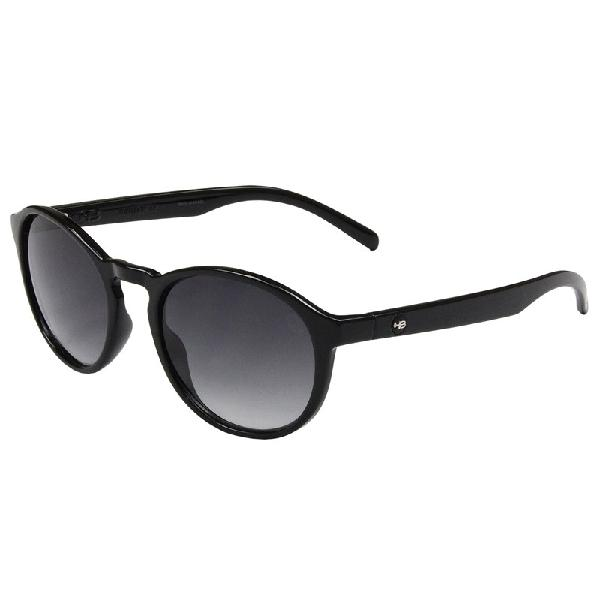 Culos de sol hb gatsby gloss black gradient gray- surf