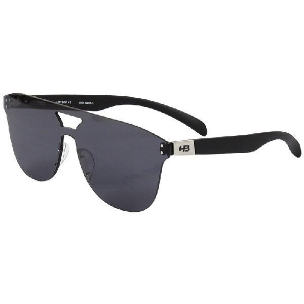 Culos de sol hb moomba mask matte black gray lenses - surf