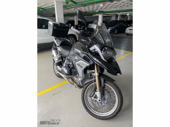 Bmw - r 1200 gs premium