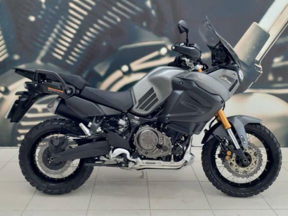 Yamaha - xt 1200 z super tenere dx