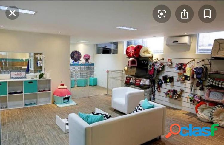 Pet shop hotel e day care* vila nova conceição*