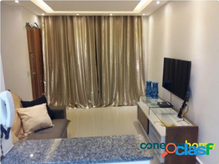 Sobrado em Condomínio na Freguesia do Ó, 70 m², 2 suítes, 1 Vaga 1