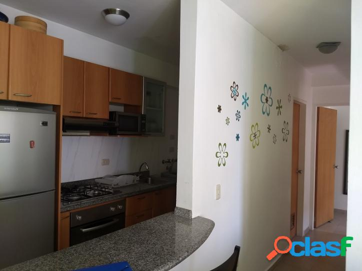 Venta de Apartamento en Terrazas de Mañongo 3