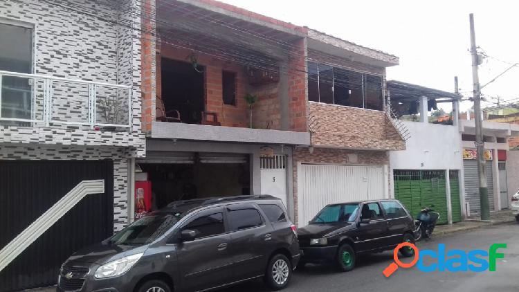 Casa de vila - venda - itapevi - sp - bela vista alta